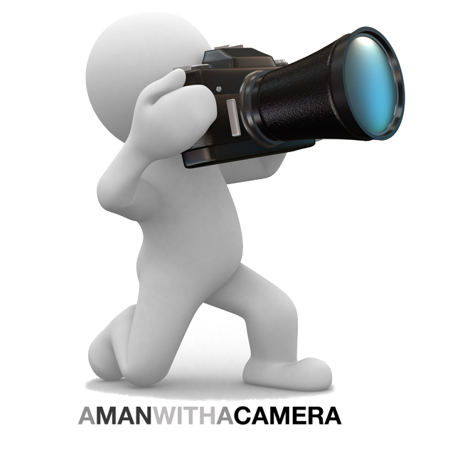 AManWithACamera